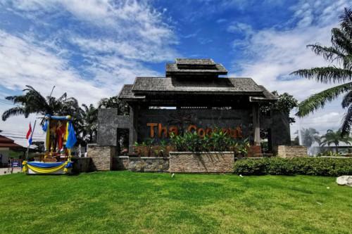 泰国最大椰子水厂家携主打品牌乐昂泡泡进军中国市场