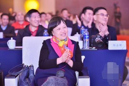 杨水清慈善公益盛典在厦门温德姆酒店隆重举行