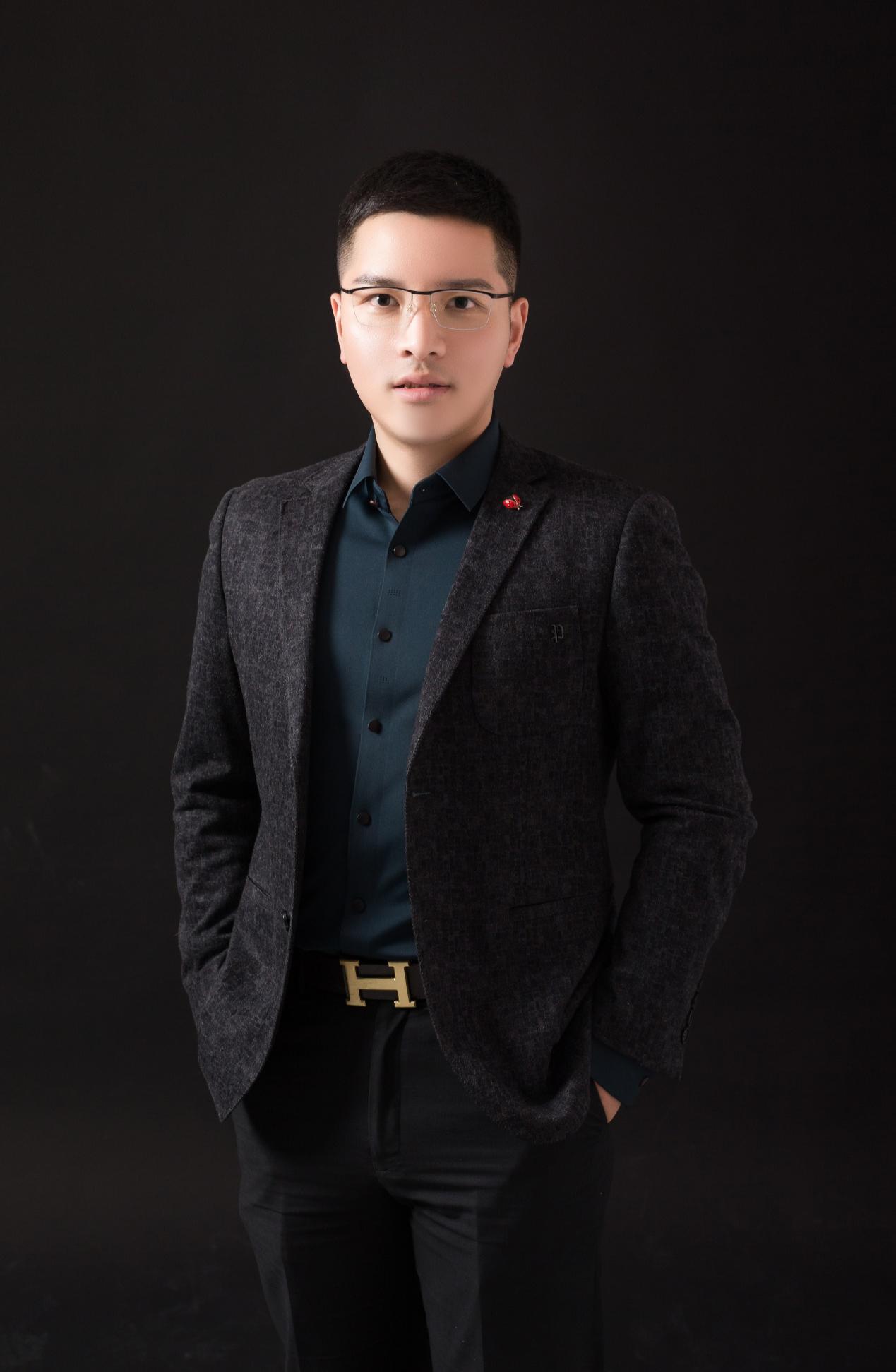 90后学霸型天使投资人陈健:投资是一场勇敢者的博弈
