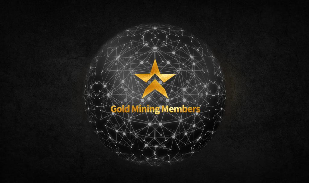GMM  — 用区块链技术为传统企业构建新思路