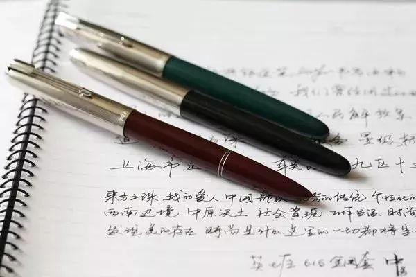 钢笔或许是数字时代最好的解药-上海英雄金笔厂