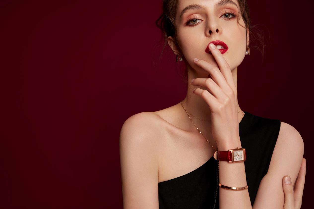 SEGET世爵表進軍中國市場 為新女性帶來全新系列產品