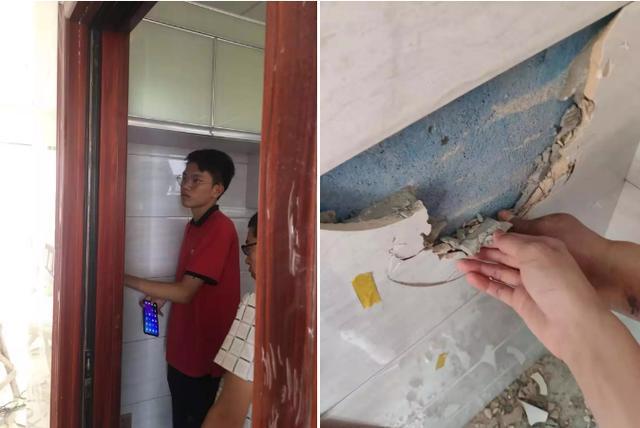 完善的保维修机制!广州增城靓家居装修售后服务真不错
