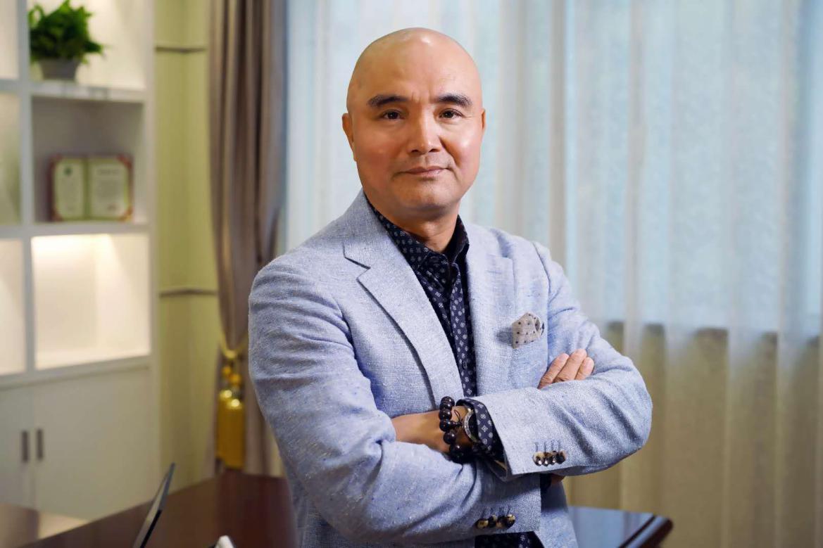 中国雷士照明CEO林良琦:公司面临四大机遇与挑战