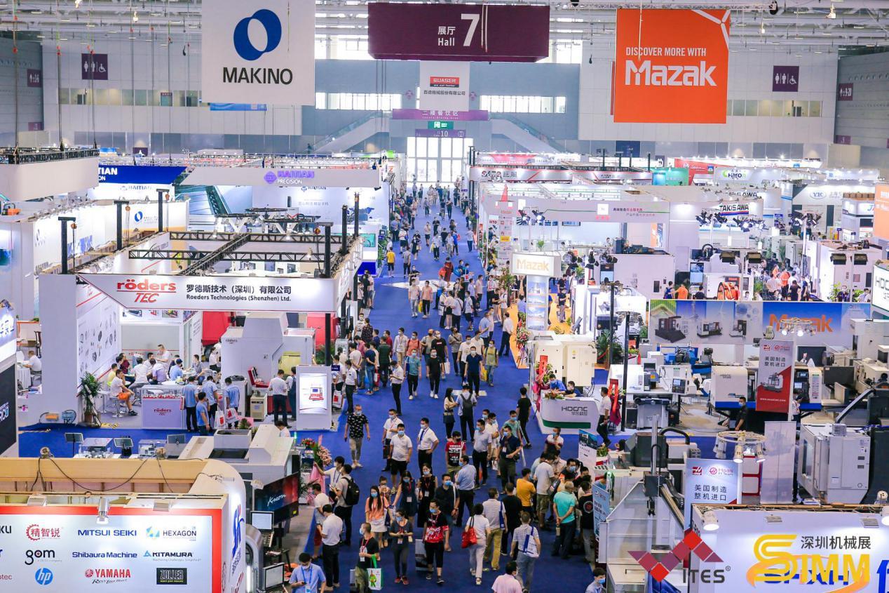 先进装备制造牵手电子智能制造蓄力打造世界级工业技术展览会