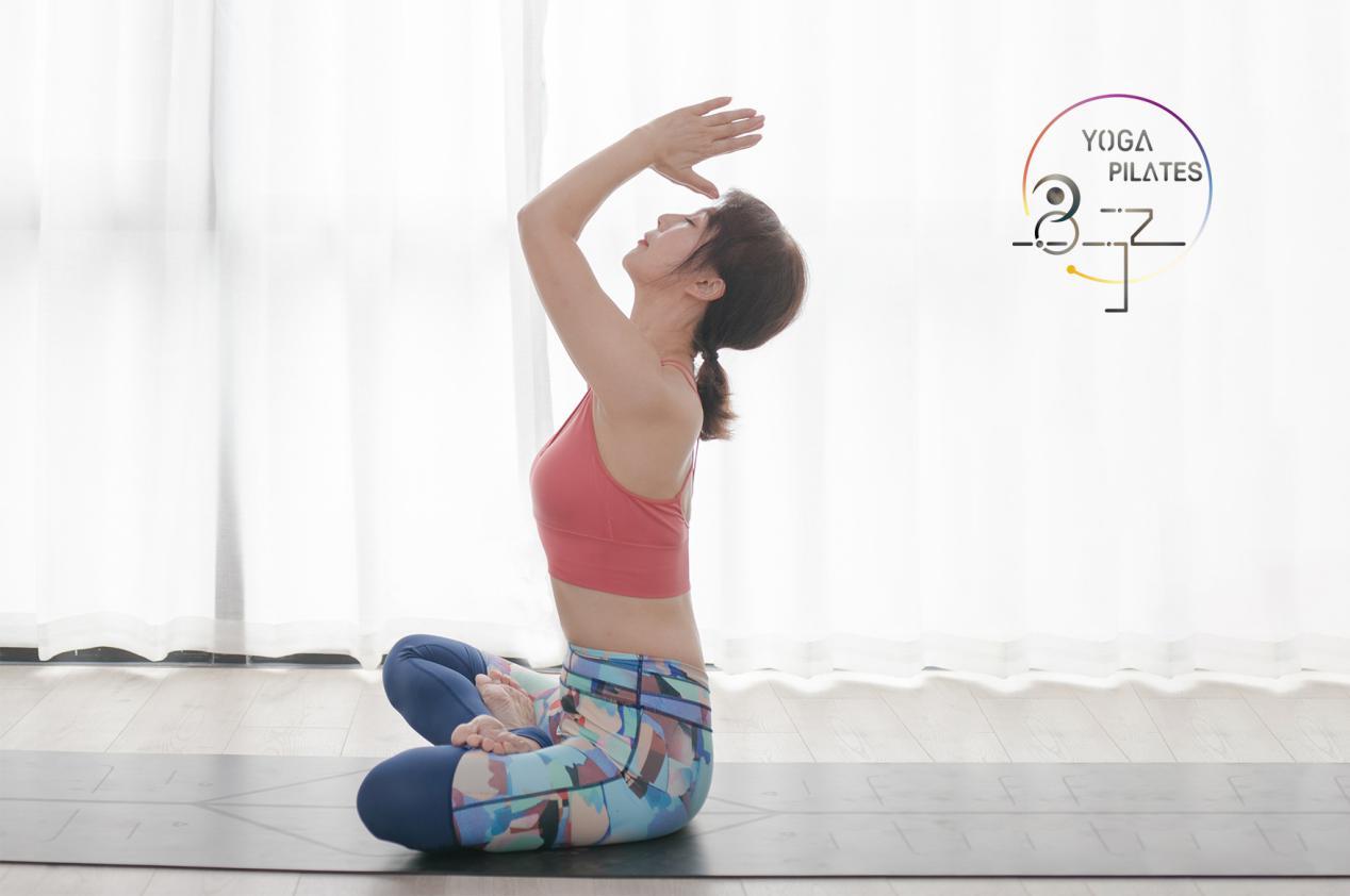 名子瑜伽&普拉提|快速成长的背后:给身体多一点溺爱