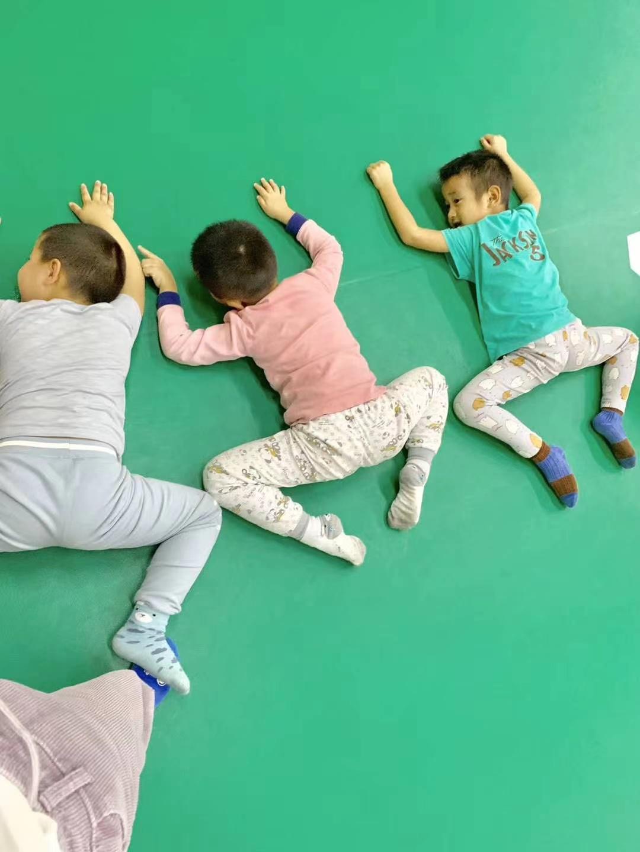 启志教育上线自闭症系列课程 关爱特殊儿童的健康成长