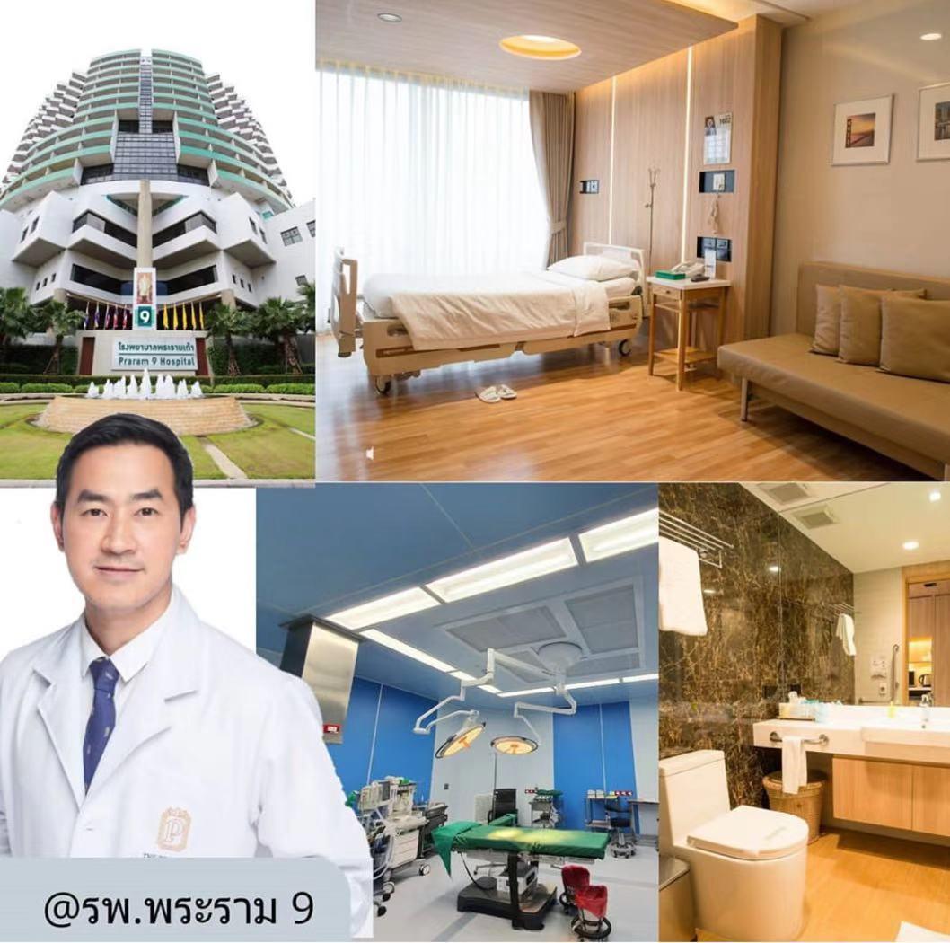 """亚洲隆胸修复""""第一人"""",泰国整形医院PSC CLINIC为何能享誉全球?"""