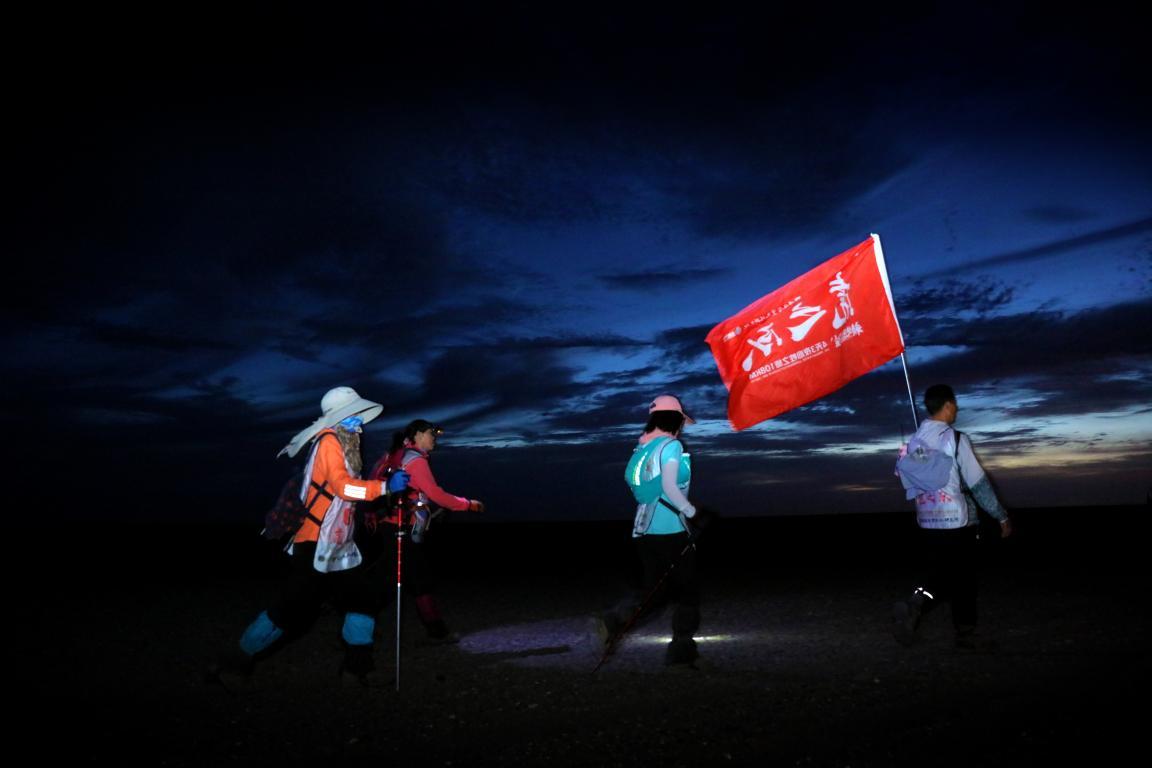 """重游丝绸之路 感受敦煌文化 丝路户外第五届""""丝戈赛""""正式开启"""