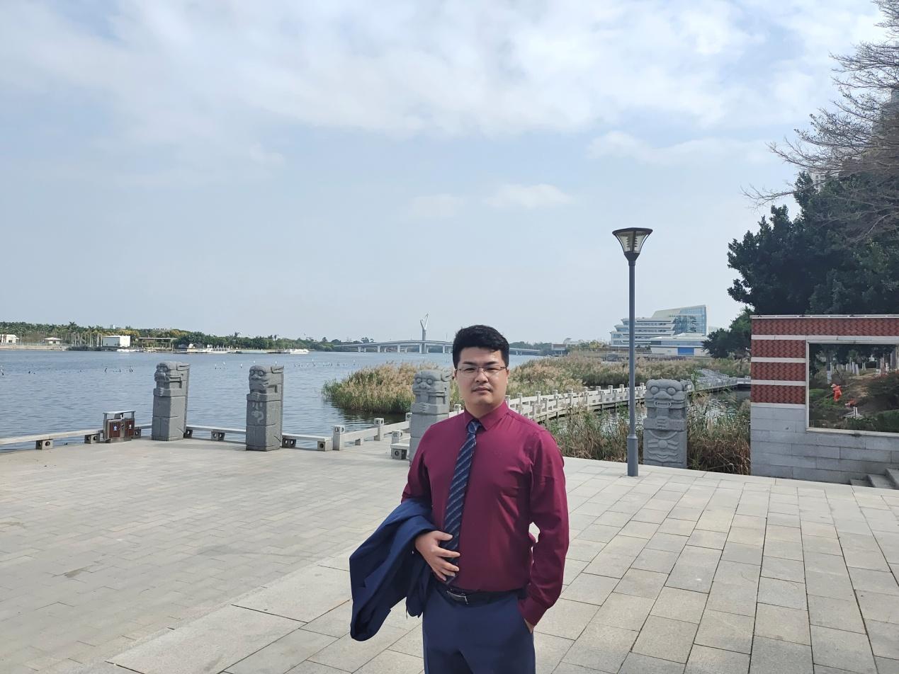 陈灿杰——情怀企业家的传奇人生