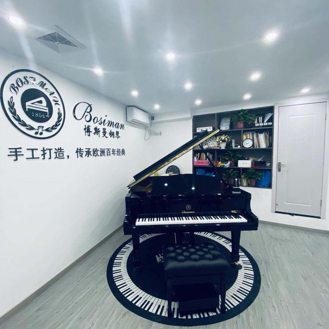 钢琴市场最优解答 博斯曼钢琴用品质造就传奇