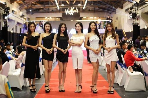 袁郡阳创立北京King超跑俱乐部正式挂牌开业