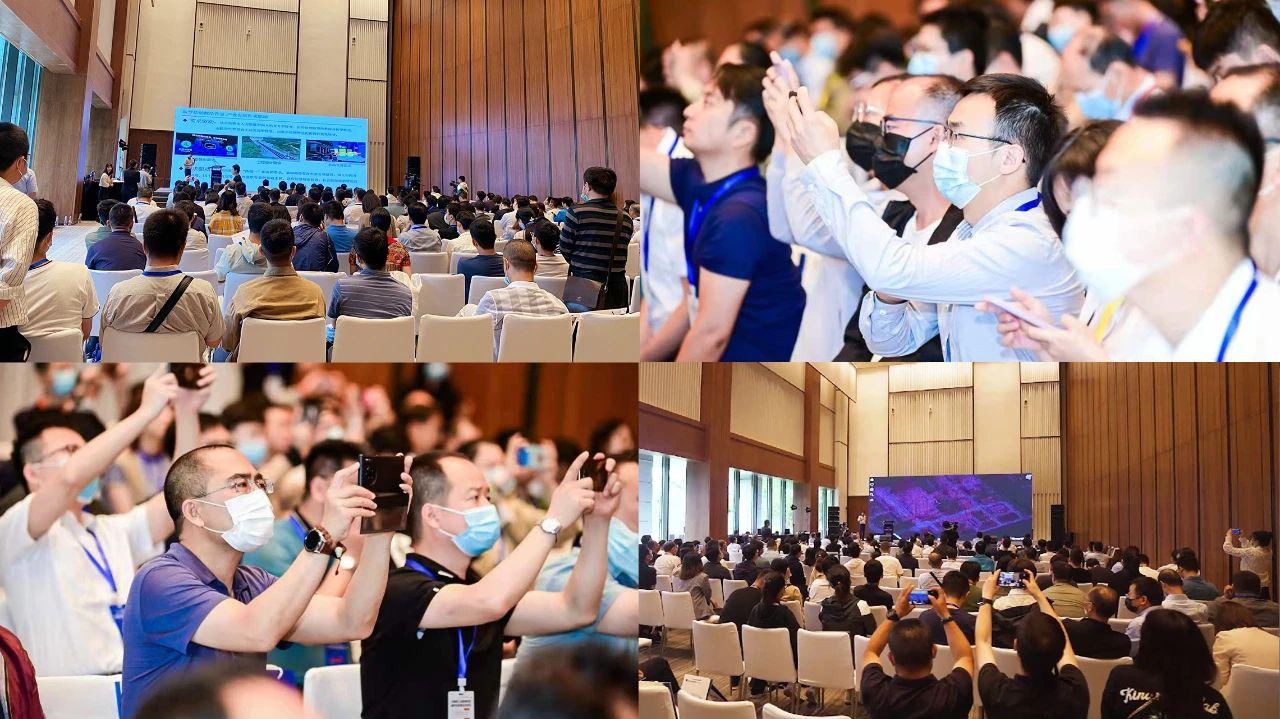 泰瑞数创在西安成功举办数字孪生赋能智慧城市建设论坛