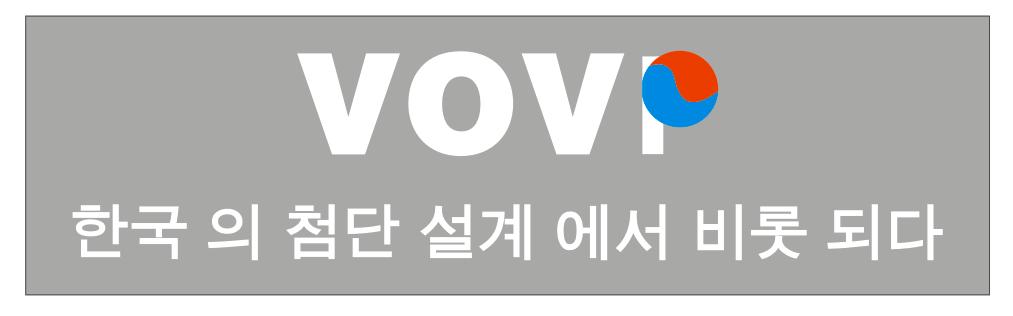 VOVP坚守时尚理念,时尚单品席卷中韩市场