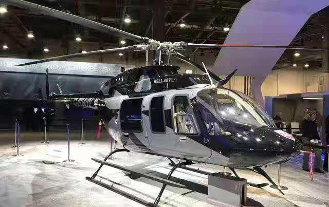 空中客车、贝尔直升机与国内民营飞机销售公司航空之家展开合作