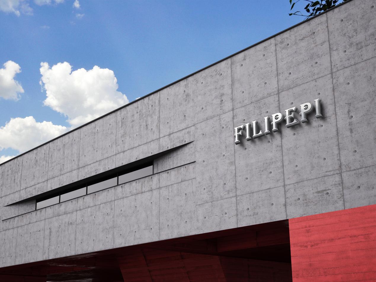 FILIPEPI飞利衣柜开创极简轻奢衣柜不打胶工艺的新时代