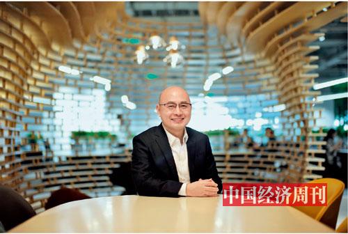 张韶峰谈BitFury AC战略启航:大陆市场布局